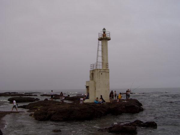 Ibaraki: Am Strand von Ōarai