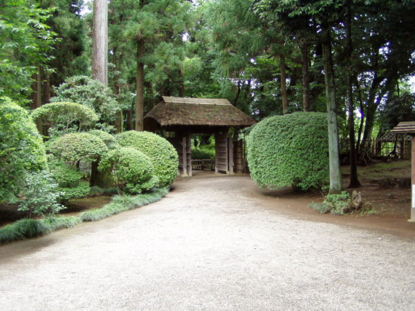 Im Kairaku-Park