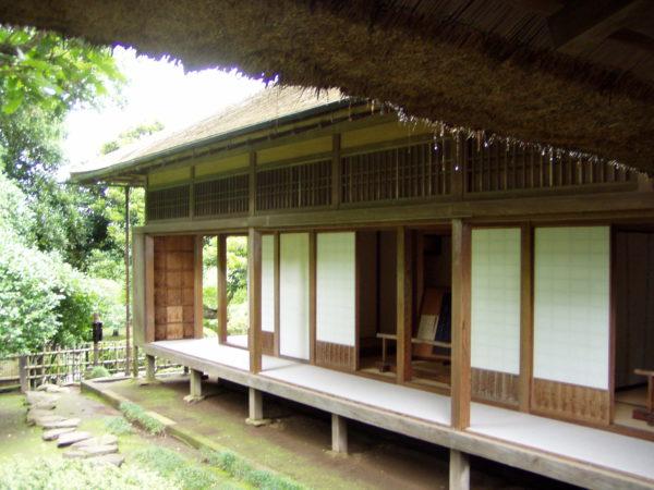 Kōbun-tei im Kairaku-Park