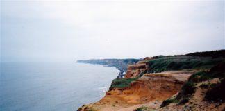 Pazifikküste bei Chōshi