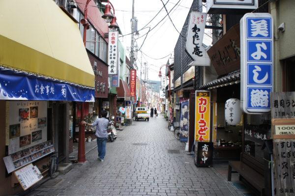 Im Zentrum vom Itō