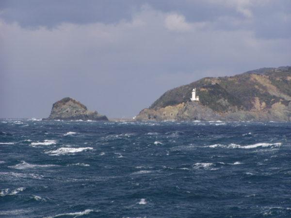 Kap Sada - Ende einer 50 km langen Halbinsel