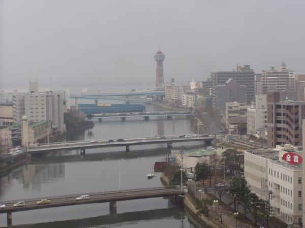 """""""Canal City"""" – das moderne Stadtzentrum"""