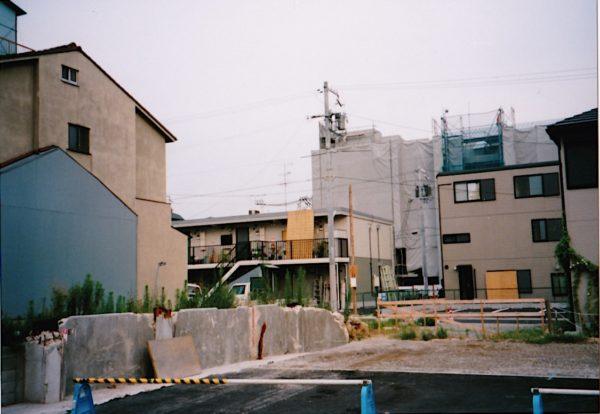 Neuanfang in Nagata-ku