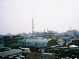 Industrie in Yokkaichi