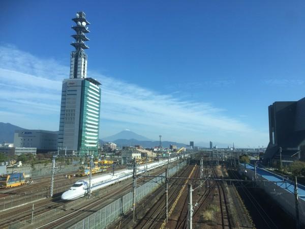 Reisetipps Japan - Shinkansen: Die schnelle und bequeme Art, Japan zu erkunden