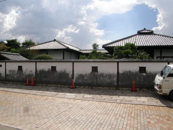 Die Nakazato-Keramik-Werkstatt von Karatsu