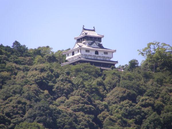 Iwakuni - Das kleine, feine Schloss