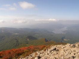 Die Ura-Bandai-Bergwelt