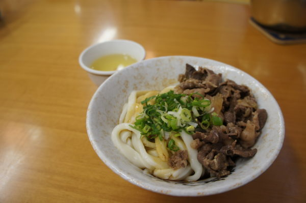 Probierenswert: Ise-Udon