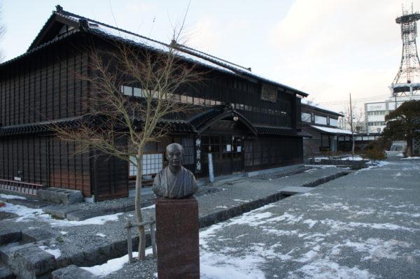 Im Dorf der Folkloregeschichten
