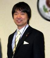 Hashimoto Tōru. Quelle: Wikipedia