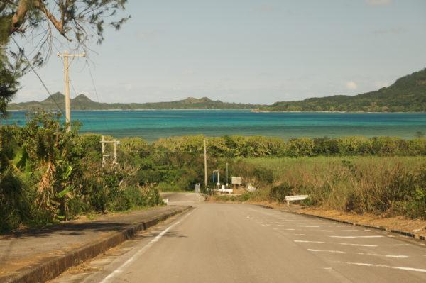 Sakieda-Bucht im Westen von Ishigaki