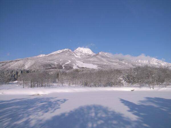 Myoko-Kogen – Imori-Teich