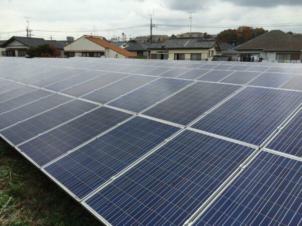 Liberalisierung des Strommarktes: Sonnige Zeiten für Solarenergie?