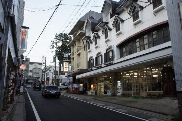 Kurort Akakura