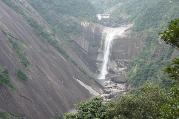 Der Sempiro-Wasserfall