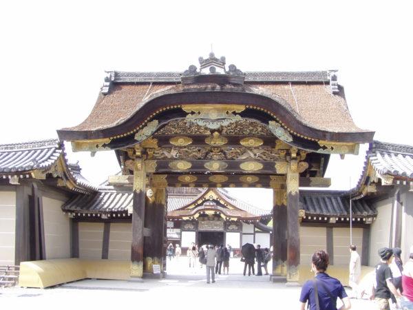 Das Karamon-Tor