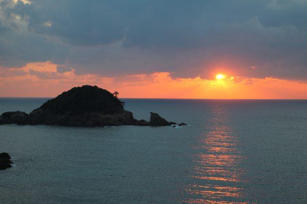 Küste südlich von Shirahama