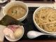 Tsukesoba 96 in Komae: Tsukemen