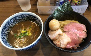 Niboshi Tsukemen MIYAMOTO