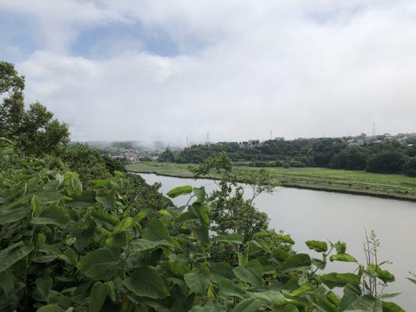 Der Harutori-See in Kushiro