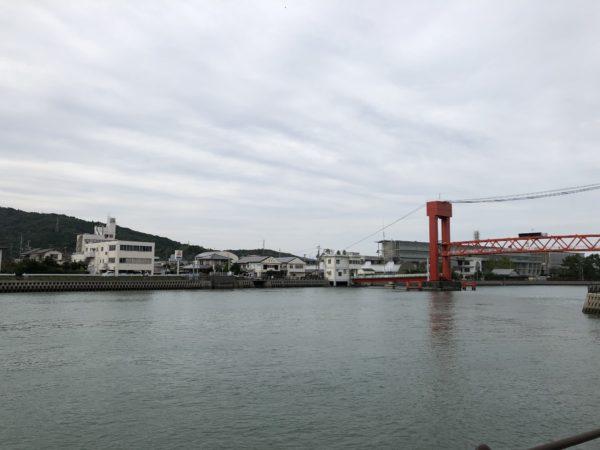 Im Zentrum von Hondo-Shi