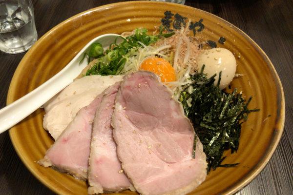 Men'ya Deko in Shinmaruko: Mazesoba